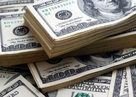 بازگشت دلار به کانال ۲۲ هزارتومانی