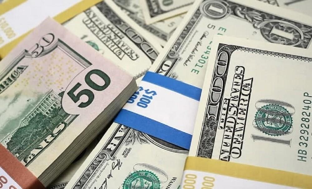 قیمت ارز در صرافی ملی
