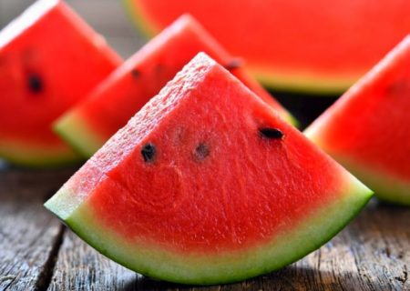 این گروه از افراد هرگز لب به هندوانه نزنند!