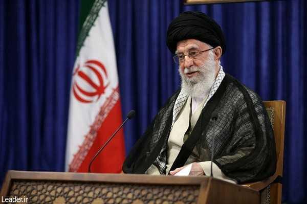 رهبر انقلاب در روزهای آینده واکسن ایرانی کرونا میزنند