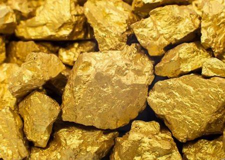 اجناس گرانبهایی که از طلا ساخته شدهاند + تصاویر