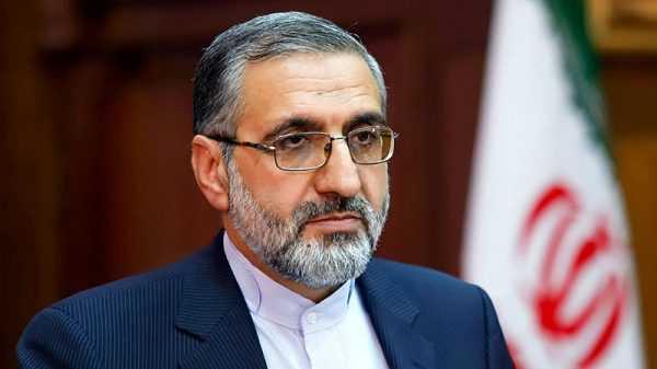 سخنگوی قوه قضاییه خواستار بررسی حادثه واژگونی اتوبوس خبرنگاران شد
