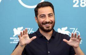 حضور«نوید محمدزاده» در مقام تهیه کننده در در جشنواره بینالمللی فیلم ورشو