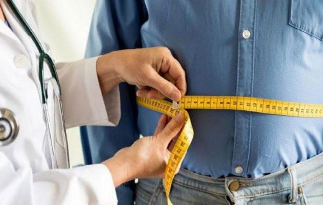 اینفوگرافی/ کاهش وزن بعد از ۴۰ سالگی با ۶ ترفند ساده