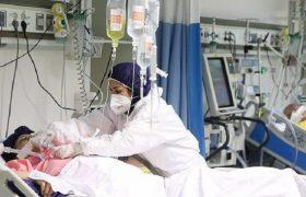 آخرین آمار کرونا ۳ تیر/جانباختن ۱۴۴ بیمار در شبانه روز گذشته