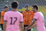 گلمحمدی به دنبال اولین دبل در لیگ بیستم در دل کویر