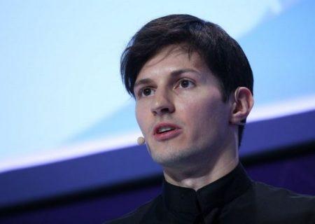 حمله شدید بنیانگذار تلگرام به اکوسیستم بسته اپل