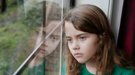والدین مراقب افسردگی کودکان باشند