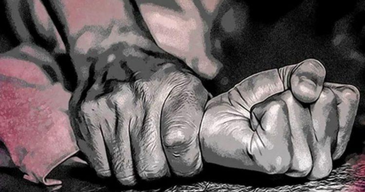 تجاوز و قتل زنی به دست نصاب ماهواره