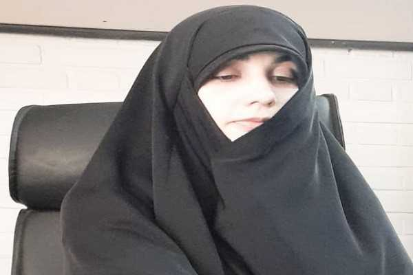 زهرا عباسپور