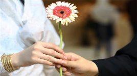 افزایش کیفیت زندگی در گرو توجه و محبت زوجین به یکدیگر