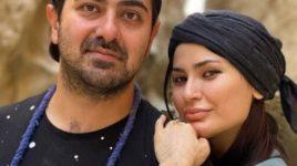 عکس  ماجرای ازدواج افراد مشهور ایرانی