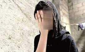 دختری که صیغه ۱۰۰ مرد شده بود دستگیر شد