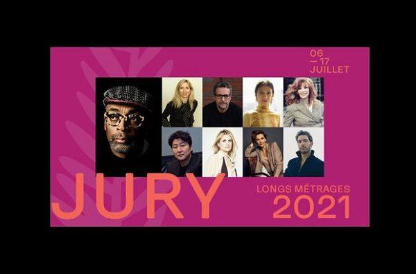 معرفی هیئت داوران بخش رقابتی فستیوال بینالمللی فیلم کن