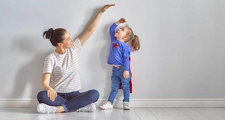 چرا افزایش سن کوتاه با قد رابطه عکس دارد؟