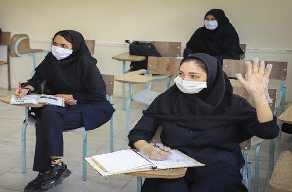 نکات مورد نیاز دانش آموزان برای شرکت در آزمون مدارس سمپاد