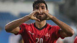 ستاره سرشناس قرمزها به اصفهان می رود؟