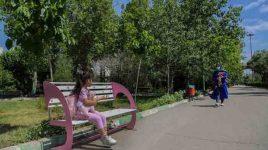 ایجاد ظرفیتها و محیطهای تفریحی برای بانوان در سطح شهر