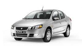 قیمت رانا پلاس کارخانه + قیمت محصولات ایران خودرو مرداد ۱۴۰۰