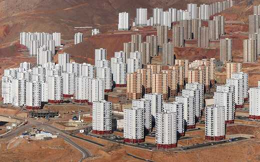 این خانهها با تخفیف ۵۰ درصدی عرضه میشوند!