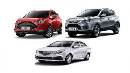 قیمت عجیب خودروهای ژاپنی در بازار