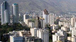 قیمت آپارتمان در تهران؛ ۱۱ مرداد ۱۴۰۰