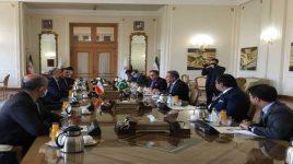 دولت جدید ایران به بنیان مذاکرات وین پایبند است