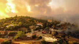 چرا «پ ک ک» ترکیه را به آتش کشید؟