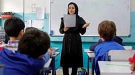 مجلس ریل حرکت لایحه رتبهبندی معلمان میشود