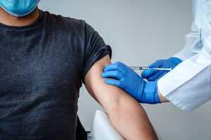 ثبت اسامی داوطلبان کارآزمایی واکسن برکت در سامانه وزارت بهداشت