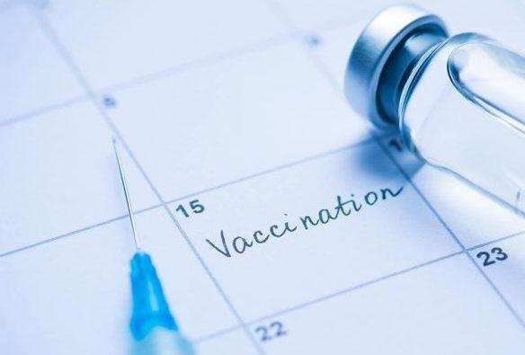 برای مهار کرونا ۸۳ درصد جامعه باید واکسینه شوند