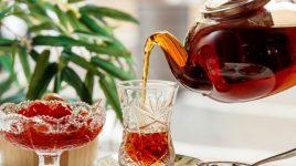 انواع چای ایرانی   بهترین چای ایرانی کدام است؟