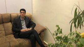 رزومه دکتر بهزاد شوقی + بیوگرافی