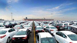 ریزش سنگین قیمتها با آزادسازی واردات خودرو