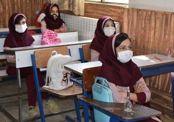 جزئیات پیش شرطهای بازگشایی مدارس در مهر ۱۴۰۰