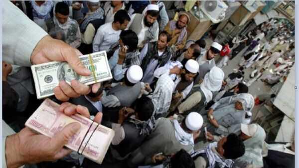 تاثیر تحولات افغانستان بر بورس ایران