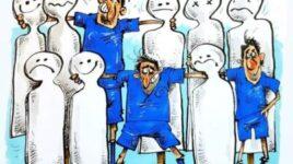 باشگاه استقلال در نقل و انتقالات اشتباه کرد