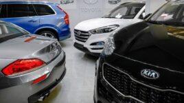 اولین اثرات مصوبه مجلس بر قیمت خودروهای وارداتی