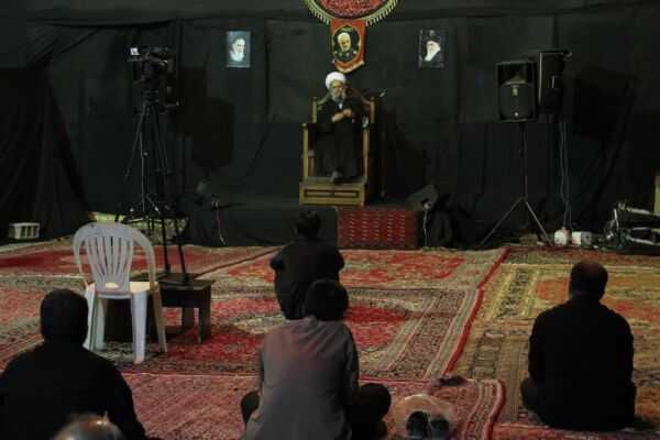 هیئتی ها نسبت به بدججابی ها در جامعه بی تفاوت نباشند. حجت الاسلام بنیادی