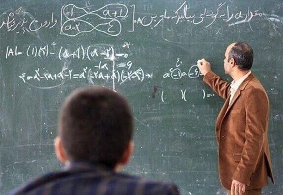 خبر خوش برای معلمان/ تعیین و تکلیف رتبه بندی تا پایان مهر ۱۴۰۰