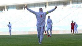 ساعت بازی فوتبال بانوان ایران با اردن در مقدماتی جام ملتهای آسیا ۲۰۲۲