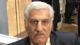 منصور رشیدی: وزیر ورزش به دنبال یک مدیر باشد