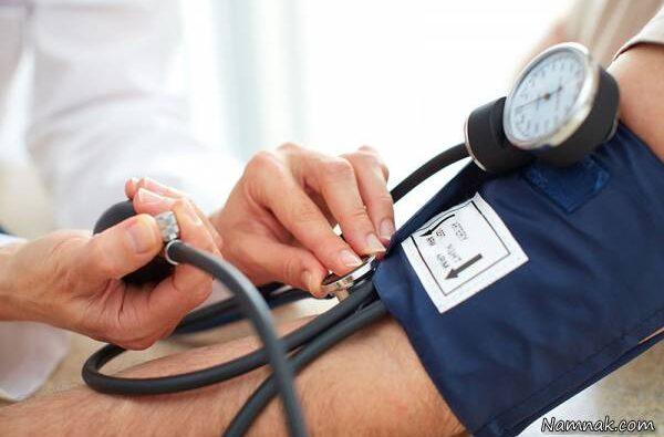 ماده غذایی تاثیر گذار در کاهش فشار خون