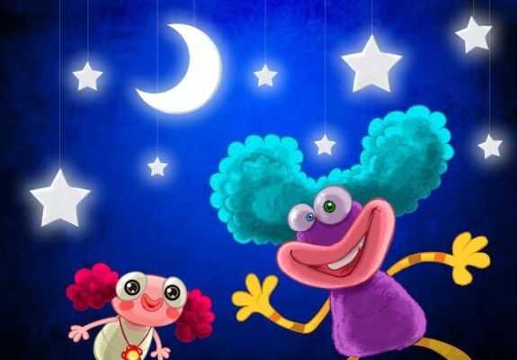 سال 91 اولین شبکه تلویزیونی کودکان با نام پویا و 4 سال بعد شبکه نهال راهاندازی