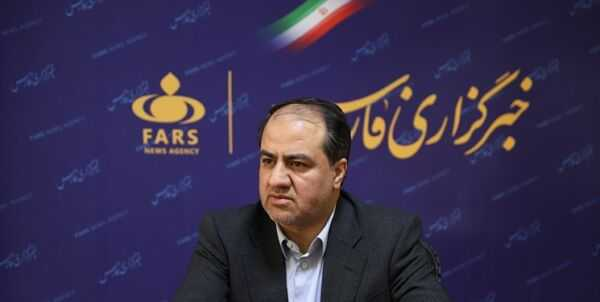 رئیس شورای اسلامی شهرستان تهران انتخاب شد
