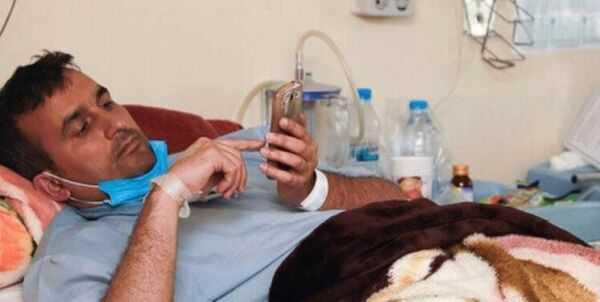قرنطینه کرونای دلتا «۲۱ روز» است/وجود ویروس کرونا در مدفوع