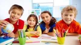 الفبای آماده سازی نوآموزان قبل از ورود به مدرسه
