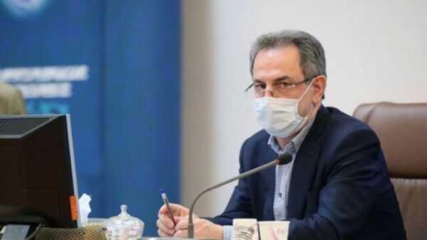 کاهش ۱۴ درصدی تعداد فوتیهای کرونا در تهران/تزریق ۷۰۰ هزار واکسن کرونا در ده روز آینده