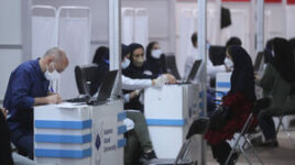 طرح ضربتی واکسیناسیونکرونا در تهران از فردا آغاز میشود