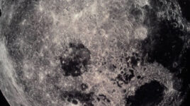 ناسا مکان فرود شکارچی آب را اعلام کرد